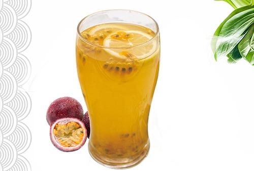 北海百香果汁